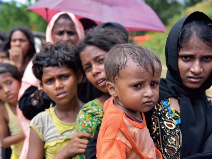 Winter Appeal for Rohingya & Poor people in Bangladesh