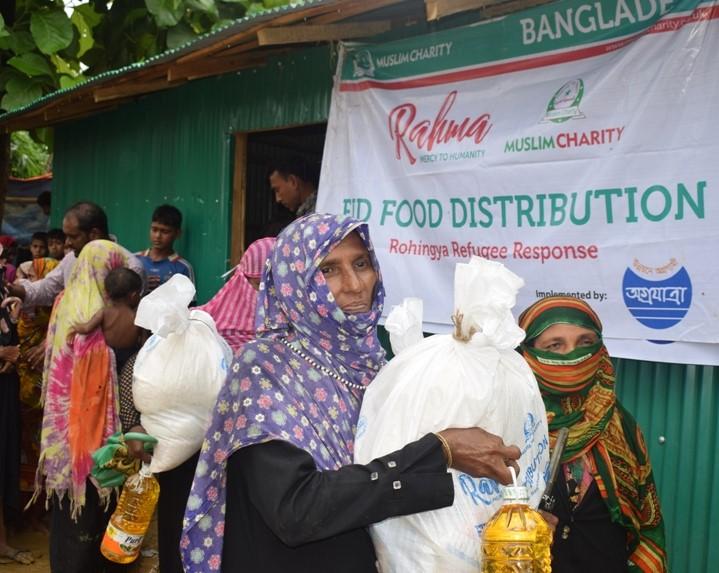 RAMADAN FOODS SUPPORT