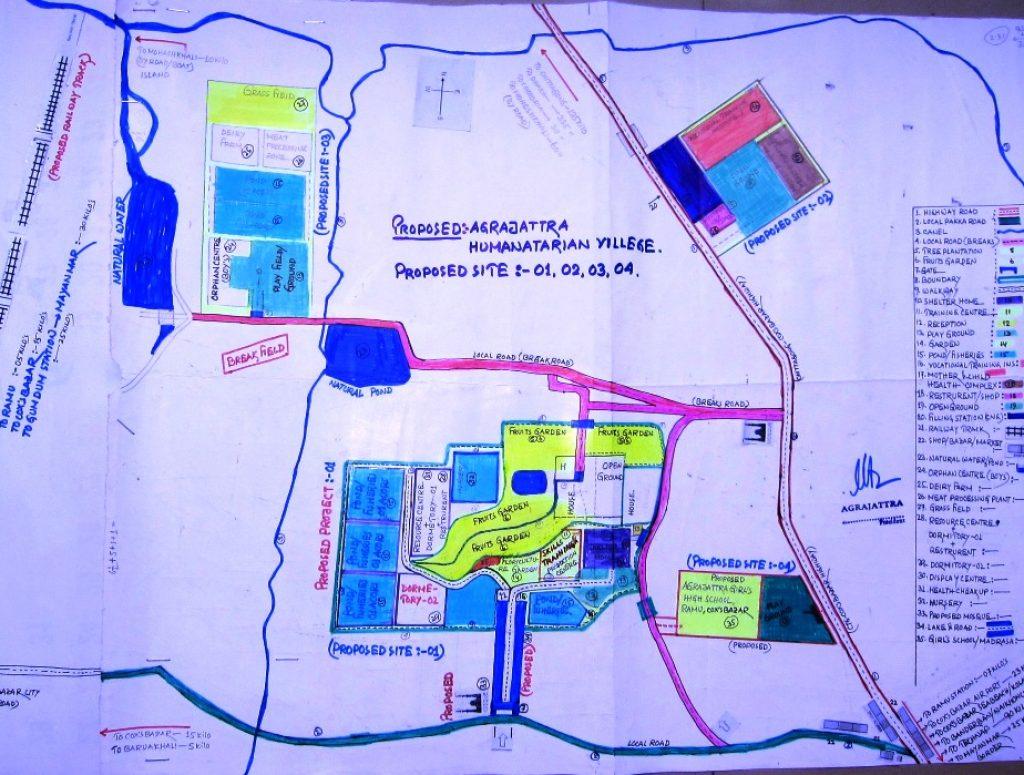 Agrajattra Humanitarian Village
